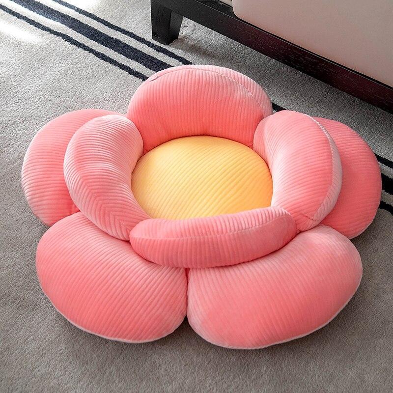 Coussin De Sol Oreillers Confort
