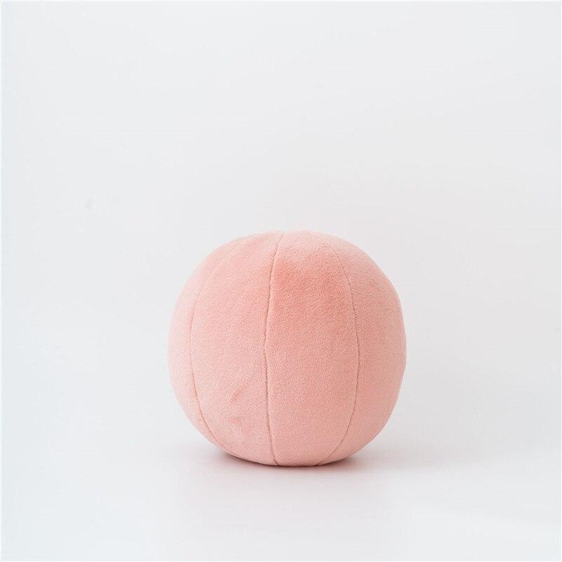 Coussin De Sol Rond Balle